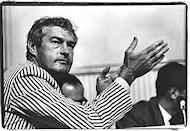 Timothy Leary Premium Vintage Print