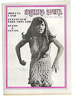 Tina Turner Rolling Stone Magazine