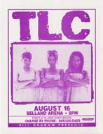 TLC Handbill