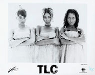 TLC Promo Print