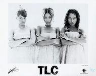 TLC Promo Print