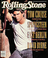 Bruce Springsteen Magazine