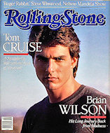 Tom Cruise Rolling Stone Magazine