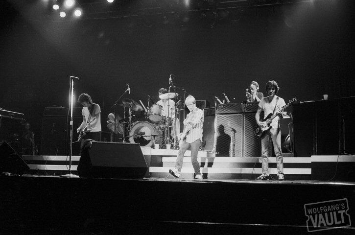 Tom Petty & the Heartbreakers Fine Art Print