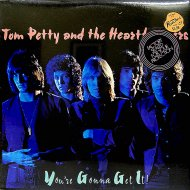 Tom Petty & the Heartbreakers Vinyl (New)