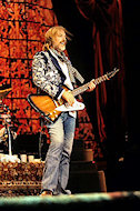Tom Petty &amp; the Heartbreakers BG Archives Print