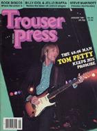 Tom Petty Magazine