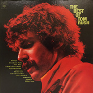 Tom Rush Vinyl