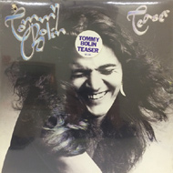 "Tommy Bolin Vinyl 12"" (New)"