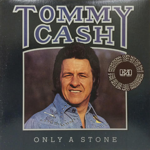 Tommy Cash Vinyl (Used)