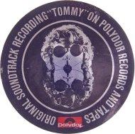 Tommy Sticker