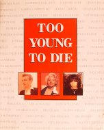 Too Young To Die Book