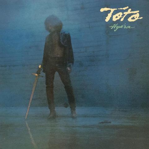 Toto Vinyl (Used)
