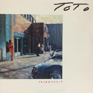 Toto Vinyl