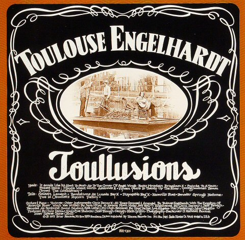 Toulouse Engelhardt Proof