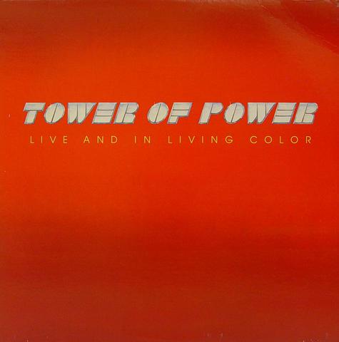 Tower of Power Vinyl (Used)