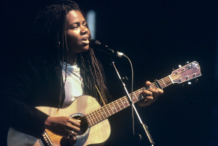 Tracy Chapman BG Archives Print