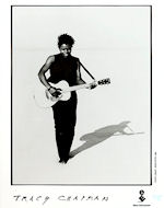 Tracy Chapman Promo Print