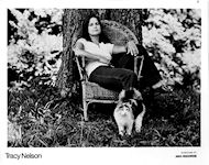 Tracy Nelson Promo Print