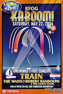Train Poster