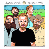 Trampled by Turtles / Lucero Vinyl (New)