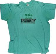 Trelawny Men's Vintage T-Shirt