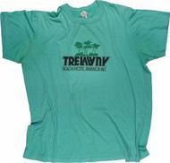 Trelawny Men's Vintage T-Shirt