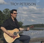 Troy Peterson CD