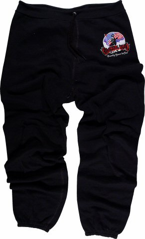 Twenty Years So Far Men's Vintage Sweatpants