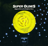 """Twist And Shout Vinyl 7"""" (Used)"""