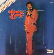 "Tyrone Davis Vinyl 12"" (Used)"