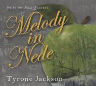 Tyrone Jackson CD