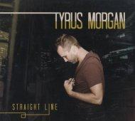 Tyrus Morgan CD