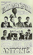 U.P. Wilson Poster