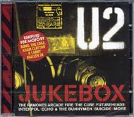 U2 Jukebox CD