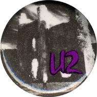 U2 Pin
