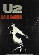 U2 Poster