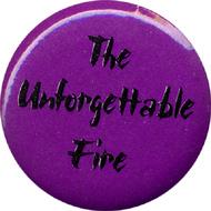 U2 Vintage Pin