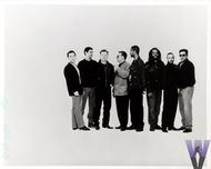 UB40 Vintage Print