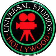 Universal Studios Vintage Pin