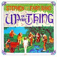 Up In Your Thing Vinyl (Used)