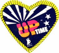 Up Time Pin