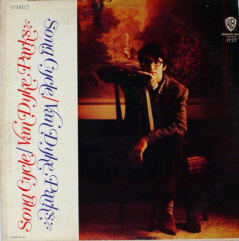 """Van Dyke Parks Vinyl 12"""" (Used)"""