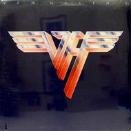 Van Halen Vinyl (New)