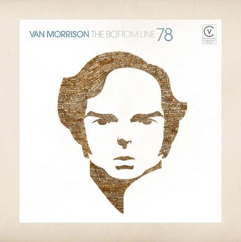 Van Morrison Vinyl (New)