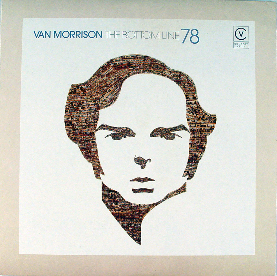 Van MorrisonVinyl