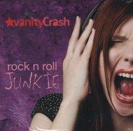 Vanity Crash CD
