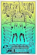 Victor Moscoso Handbill