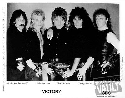 VictoryPromo Print
