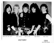 Victory Promo Print
